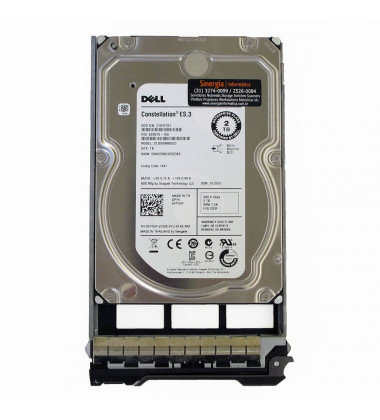 "DP/N 01P7DP HD Dell 2TB 7.2K SAS 6Gbps 3.5"" para Storage Dell MD3200 RÓTULO"