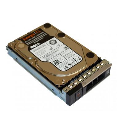 "0V9H6C HD Dell 2TB 7.2K SATA 6Gb 512N 3.5"" hot-swap para Servidores Dell PowerEdge pronta entrega"