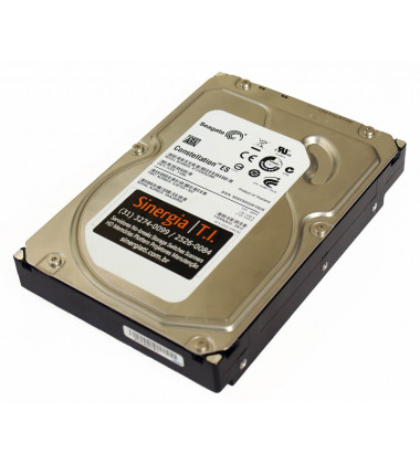 "ST31000524NS HD Seagate Constellation ES 1TB SATA 3,5"" 7200 RPM capa"