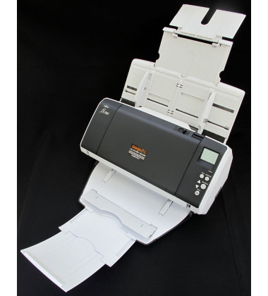 fi-7460 Scanner Fujitsu - A3 | 60 Páginas por Minuto / 120 Imagens por Minuto foto perfil