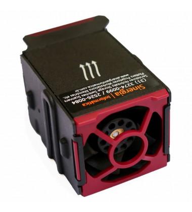 732136-001 Kit de Ventilador Redundante HPE DL360e Gen8 / DL360p Gen8 capa