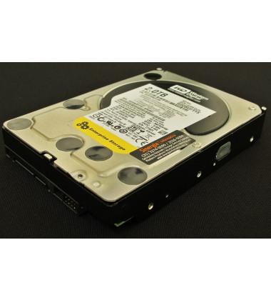 WD2003FYYS HD Enterprise Western Digital 2TB SATA 64MB Cache 7.2K RPM foto lateral