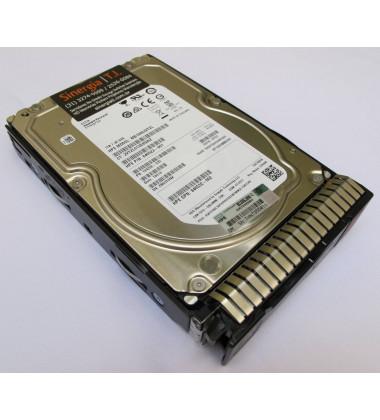 846524-B21 | HPE 1TB SAS 12G Midline 7.2K LFF (3.5in) SC 1yr Wty Digitally Signed Firmware HDD foto perfil