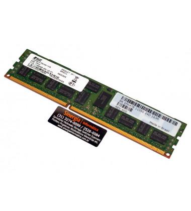 0PK4TR Memória RAM Dell 8GB 2RX4 PC3L-10600R-09-10-E1 DDR3 1600MHz capa Servidor Dell R320 R420 R520 R620 R720 T320 T420 T520 T620 T720