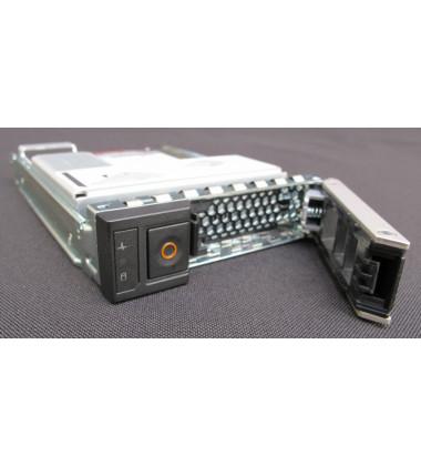 400-ARMQ DISCO DELL 480GB SSD SAS MIX USE MLC 3.5 P/ POWEREDGE T440 / T640 G68TN pronta entrega