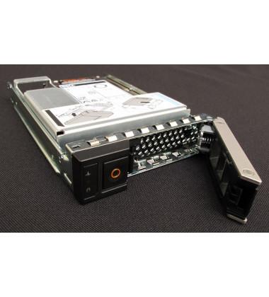 400-ATHH DISCO DELL 800GB SSD SAS MIX USE MLC 3.5 P/ POWEREDGE R440 / R540 Y8WVW foto