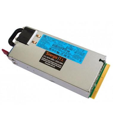 643954-301 Fonte Redundante Para Servidores HPE ProLiant ML350p DL360e DL360p DL380e DL380p DL385p Gen8 460W pronta entrega