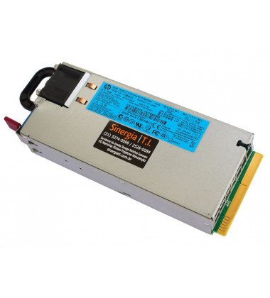 PS-2461-7C-LF Fonte Redundante Para Servidores HPE ProLiant ML350p DL360e DL360p DL380e DL380p DL385p Gen8 460W pronta entrega