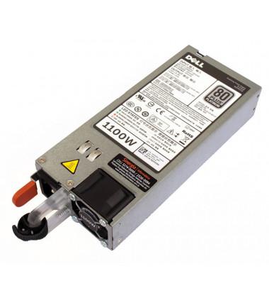 2MCCT Fonte Servidor Dell PowerEdge 1100W R520 R620 R720 R720XD R820 R920 T420 T620 Hot Swap Power Supply (PSU) 80 Plus Platinum Peça do Fabricante