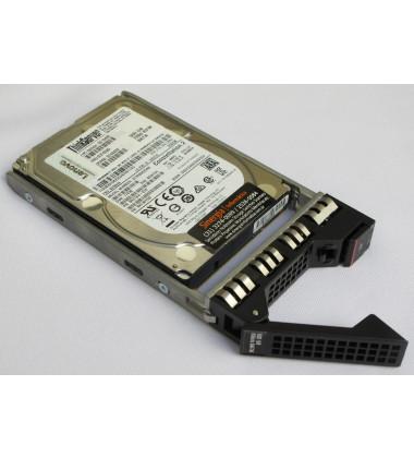 """P/N: 0C44424 HDD Lenovo ThinkServer 500GB 7.2K 2.5"""" SATA Hot Swap Hard Drive foto RD640 RD540 RD440 RD340 TD340 TS440"""