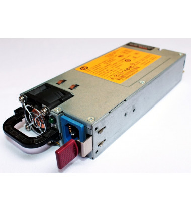 656363-B21 | Fonte Redundante Para Servidores HPE ProLiant ML350p DL360e DL360p DL380e DL380p DL385p Gen8 750W capa