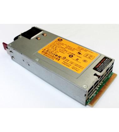 643932-001 Fonte Redundante Para Servidores HPE ProLiant ML350p DL360e DL360p DL380e DL380p DL385p Gen8 750W conexão