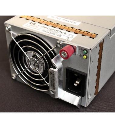 PN: 81-00000104-00-01 Fonte Redundante HPE 573W para Storage MSA 1040 FRU NO. back