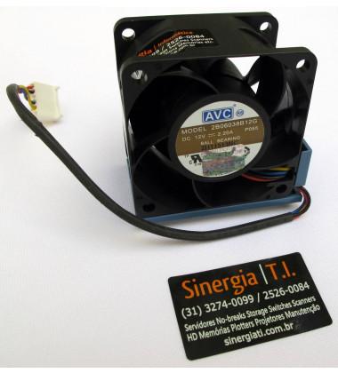 PSD1206PMBX-A Fan Assy. 2U Module para Servidores HP DL160 e DL180 G6