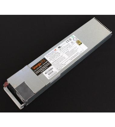 PWS-721P-1R Supermicro Fonte Redundante 720W 1U
