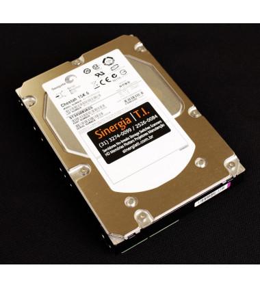 ST3450856SS | HD Seagate 450GB SAS 3Gb/s Enterprise 7.2K LFF (3.5in) Hot-Plug Diagonal
