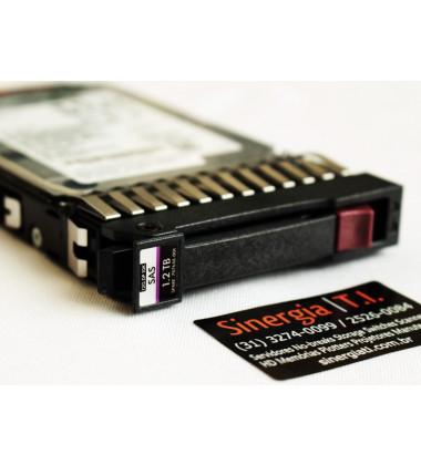 """J9F48A HD HP 1.2TB SAS 12Gb/s DP Enterprise 10K SFF Hot-Plug 2,5"""" close"""
