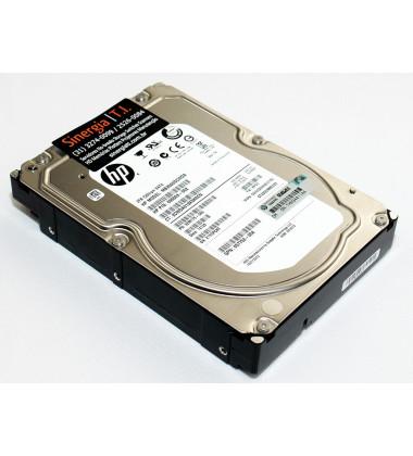 "657753-004 | HD HPE 2TB SATA 6G 7200 RPM  3,5"""