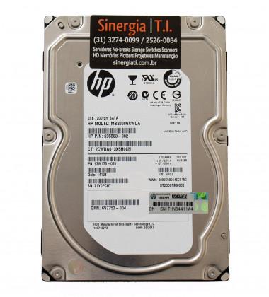 "ST2000NM0033 | HD Seagate 2TB SATA 6G 7200 RPM  3,5"""