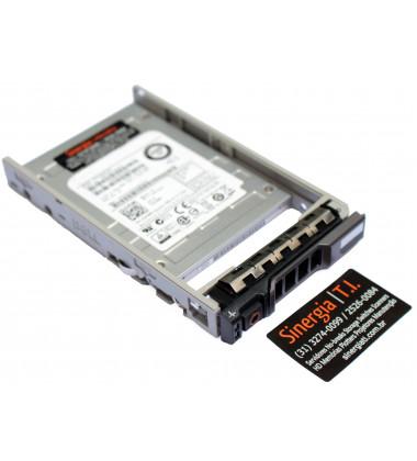 """PX02SSF020 Toshiba 200GB SSD SAS capa 12Gbps 512n 2.5"""" MLC WI para Servidores PowerEdge R630"""
