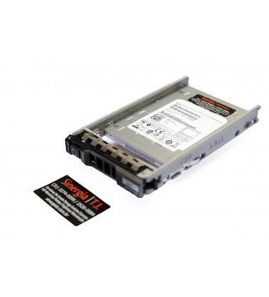 """PX02SSB080 Toshiba 800GB SSD SAS 12Gbps 512n 2.5"""" MLC WI para Servidores PowerEdge R630 capa"""
