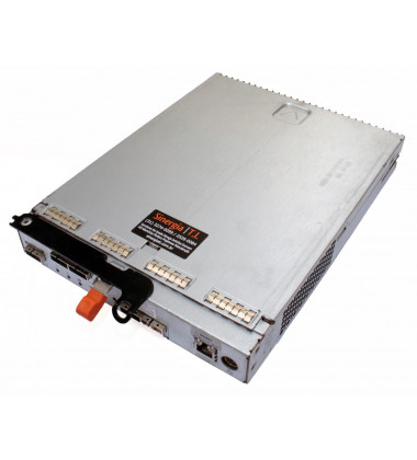 E02M001 Controladora RAID para Storage Dell PowerVault MD3220 / MD3200 Lateral DP/N: 0N98MP