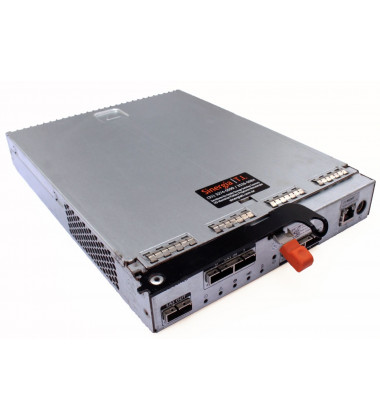 D4NCH A02 Controladora RAID para Storage Dell PowerVault MD3220 / MD3200 Lateral capa