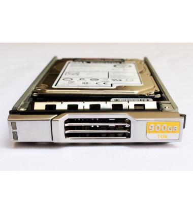 """P/N: 9WH066-157 Dell 900GB SAS 6 Gbps HD para Storage Dell PS6110 e PS4110 10000 RPM SSF (2.5"""")"""