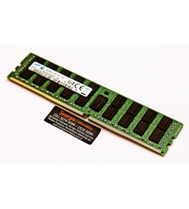 Memória RAM Dell 16GB para Precision T7910 XL Workstation DDR4 SDRAM DIMM 288-PIN 2133MHz PC4 2Rx4 ECC pronta entrega