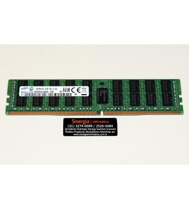 SNP1R8CRC/16GB Memória RAM Dell 16GB DDR4 SDRAM DIMM 288-PIN 2133MHz PC4 2Rx4 ECC para Servidor BR R430 R530 R630 R730 R730xd R930 T330 T430 T530 T630 peça do fabricante pronta entrega
