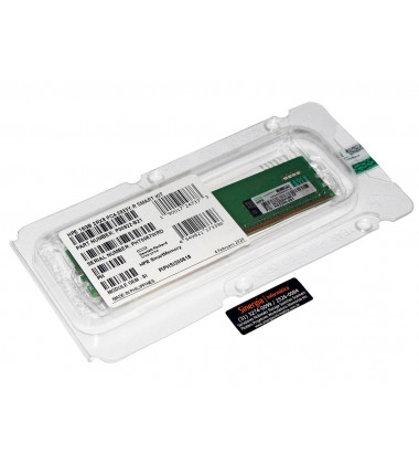 Memória RAM 16GB para Servidor HPE DL180 Gen10 2RX8 DDR4-2933  EM ESTOQUE