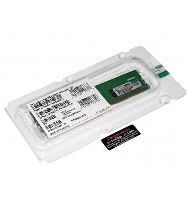 Memória RAM 16GB para Servidor HPE DL20 Gen10 2RX8 DDR4-2933 pronta entrega