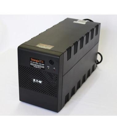 NoBreak Eaton 2200VA 120V Senoidal por Aproximação 5E2200USB-BR CAPA