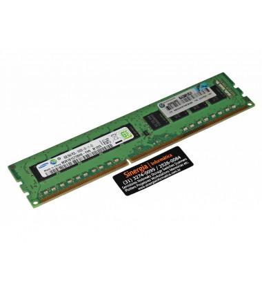M391B1G73BH0-YH9 Memória RAM HP 8GB DDR3 2Rx8 PC3L-10600E-09-11-E3 1333MHz ECC UDIMM para Servidor ML310e DL320e DL160 DL360e DL360p DL380e DL380p  ML350e ML350p Gen8 pronta entrega