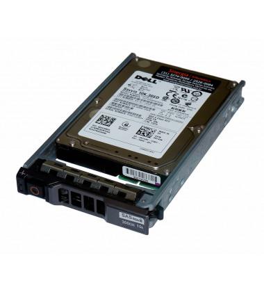 ST9300503SS HD Dell 300GB SAS Savvio 10K.3SED 6Gbps para Servidor R410 R510 R610 R710 R810 R815 pronta entrega