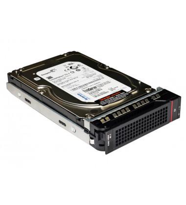 "03T7847 HD Lenovo ThinkServer 2TB 7.2K 3.5"" Enterpise 6Gb SATA Hot Swap RD640 RD540 RD440 RD340 TD340 TS440 Option left"