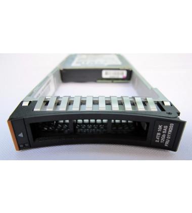 "1XK203-039 HD IBM 2.4TB SAS 12Gbps 10K RPM 2,5"" pronta entrega"
