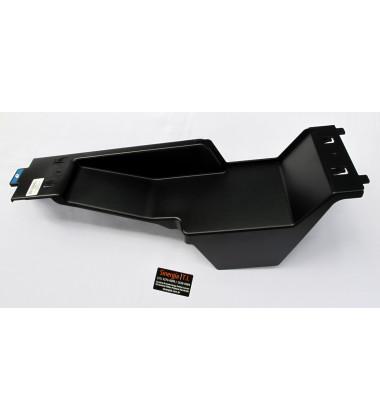779861-B21 HP ML150 Gen9 Baffle Kit - Necessário para uso de Controladora (placa) de rede