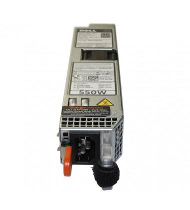 REF NO: DPS-550MB A(01F) Fonte Servidor Dell PowerEdge 550W R320 R420 Hot Swap Power Supply (PSU) redundante
