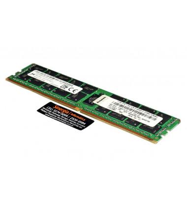 16GB 2Rx4 PC4-2133P-RBP-10 Memória Lenovo 16GB DDR4 2133MHz ECC Registrada Servidor Lenovo System X3550 x3650 M5 x3850 x3950 X6 capa