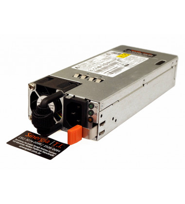 DPS-550B-5 A Fonte Redundante Lenovo 550W Hot Swap Para Servidor ThinkServer Think Server RD350 RD450 RD550 RD650 TD350 Switching Power Supply Fonte de alimentação chaveada