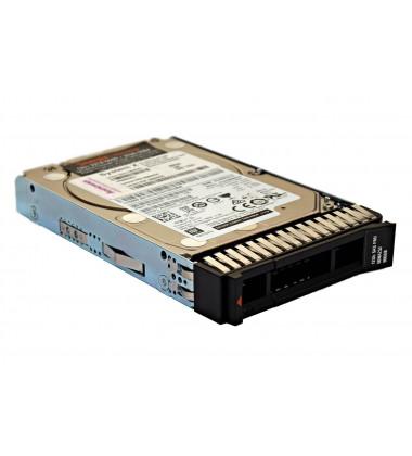 "00NA252 HD Lenovo 900GB 10K 2.5"" SAS 12Gb FRU Hot Swap System X 3550 3650 M5  capa"
