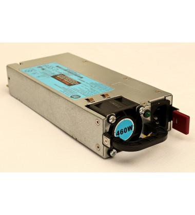 503296-B21 Fonte Redundante Para Servidores HPE ProLiant ML350p DL360e DL360p DL380e DL380p DL385p 460W pronta entrega