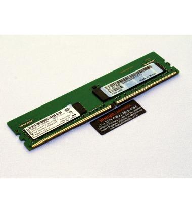 CMR4VFC8C2K2472SCV Memória Dell 16GB DDR4 PC4-2933Y ECC RDIMM 2Rx8 288-pin para servidores Dell R640, R740, R740xd, R840, R940, T640 capa