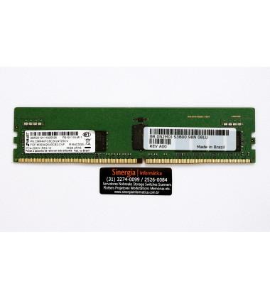 SNPTFYHPC/16G Memória Dell 16GB DDR4 PC4-2933Y ECC RDIMM 2Rx8 288-pin para servidores Dell R640, R740, R740xd, R840, R940, T640 label
