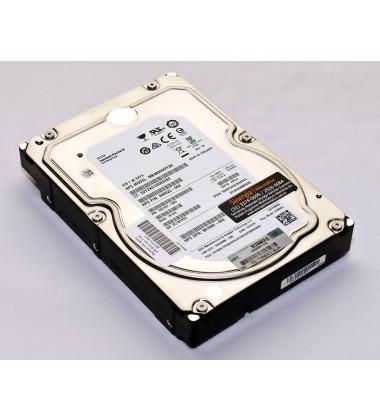 ST4000NM0035 HDD HPE MSA 4TB 12G SAS 7.2K LFF (3.5IN) para Storage pronta entrega