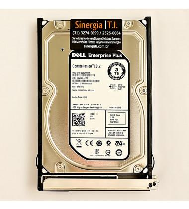 """ST33000650SS HD Seagate 3TB SAS 7.2K RPM 6Gb 3,5"""" para Storage e Servidores em estoque pronta entrega"""