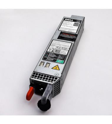 DPS-550AB-8 A(01F) Ref No: Fonte redundante 550W para Servidor Dell R330 R340 R430 R440 R6415 R6515 label capa