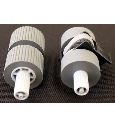 Brake Roller Scanners Fujitsu fi-6670, fi-6770, fi-6750S, fi-5650C e fi-5750C PN: PA03338-K011 FI-C677PR