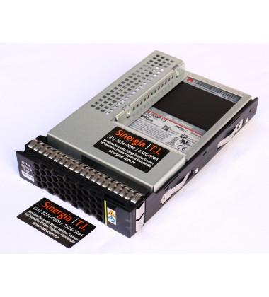 "02311UFN SSD Huawei 800GB PCIe Gen3 NVMe 2,5"" in 3,5"" drive tray Envio imediato"
